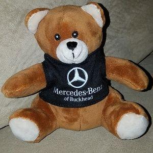 SALE🐻Mercedes Benz Bear